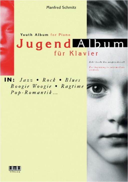 Jugend Album für Klavier