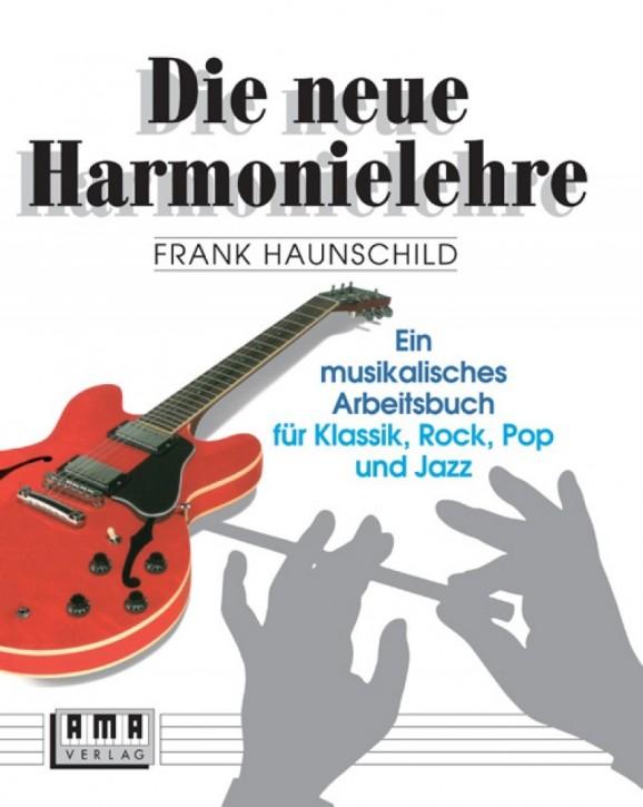 Die Neue Harmonielehre I (dt.)