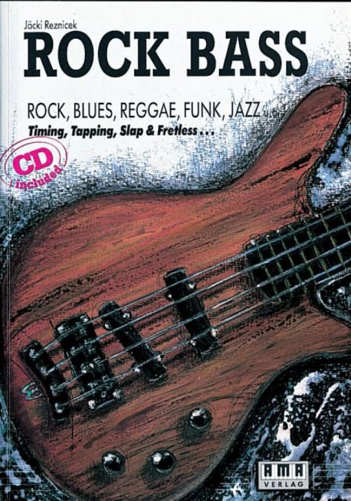 Rock Bass (dt.)