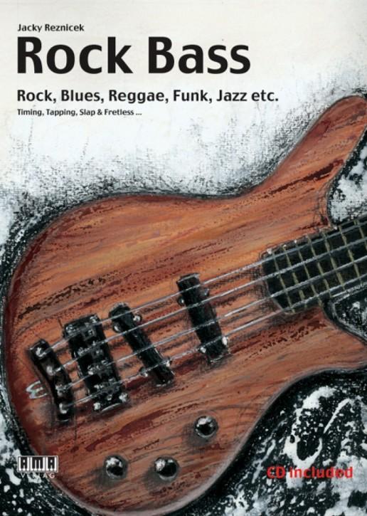 Rock Bass (engl.)