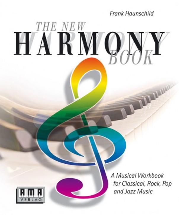 Die neue Harmonielehre I (engl.)