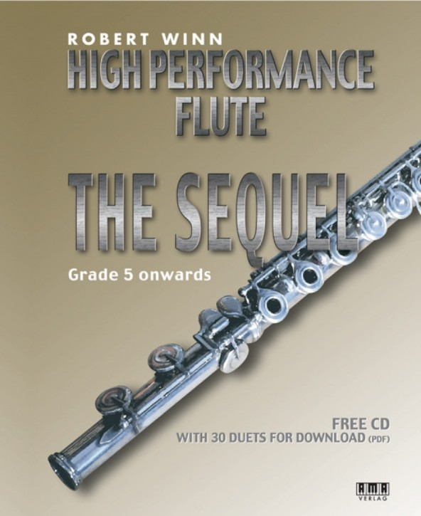 High Performnace Flute – The Sequel