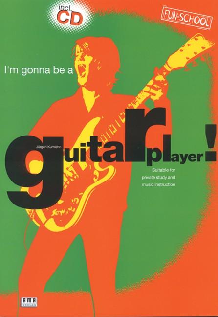 Ich werde Gitarrist (engl.)