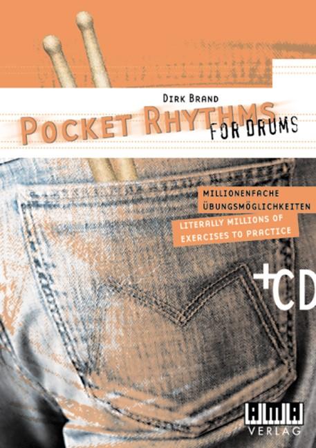 Pocket Rhythms for Drums