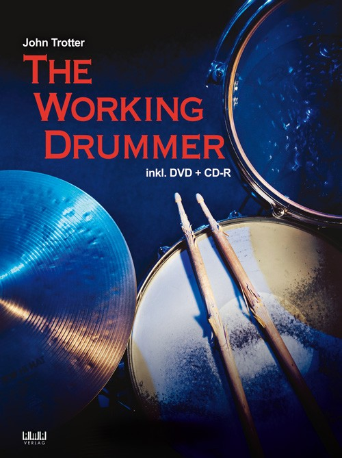 Working Drummer (dt.)