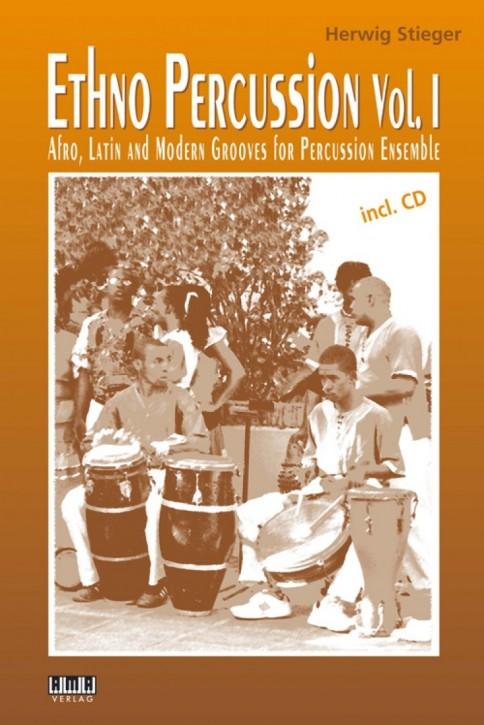 Ethno-Percussion Vol. 1