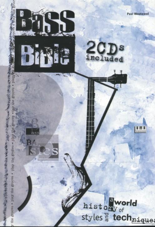 Bass Bible (engl.)