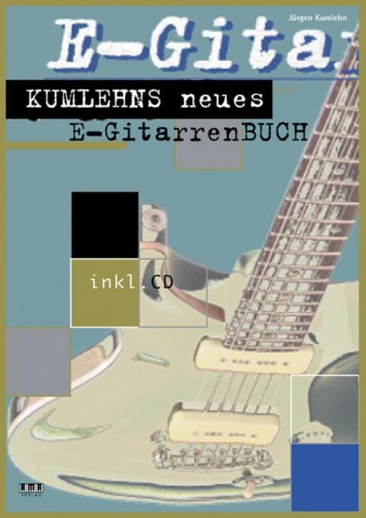 Das neue E-Gitarrenbuch