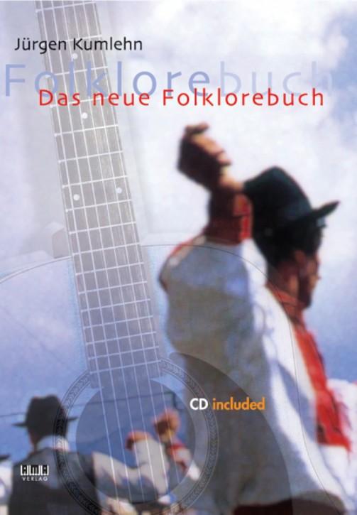 Das neue Folklorebuch