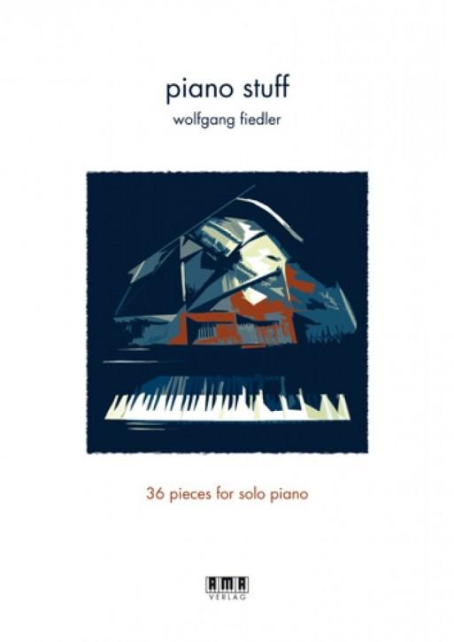 Piano Stuff