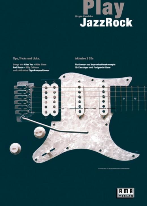 Play Jazzrock