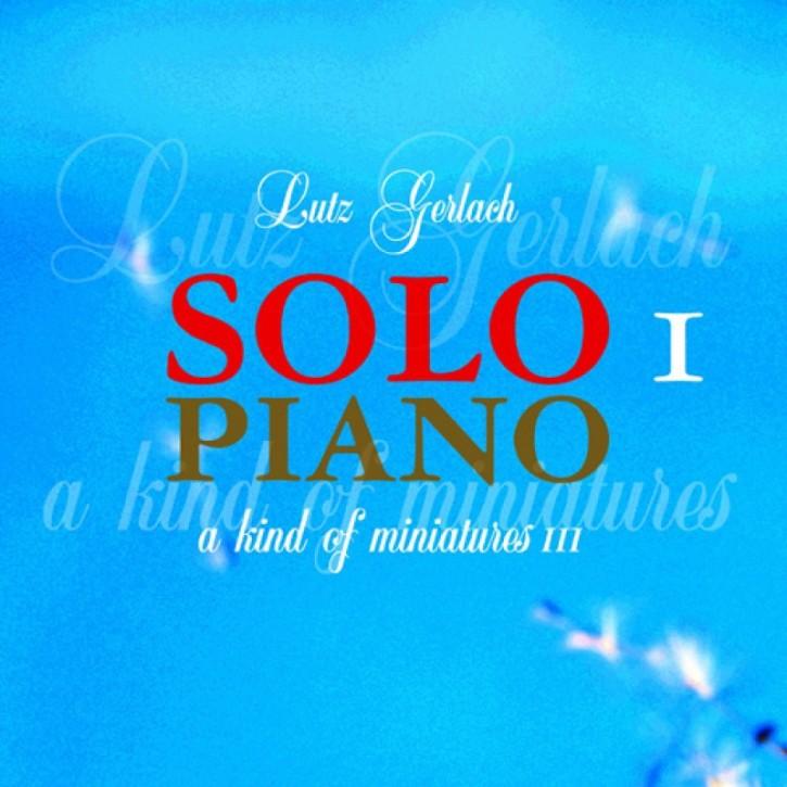 Solo Piano I